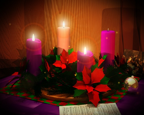 advent week 3